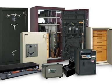 Fortify Your Business with a Commercial Safe: Know How