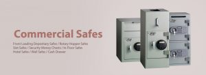 commercial safe