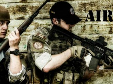 Airsoft Guns Every User Should Have Knowledge about