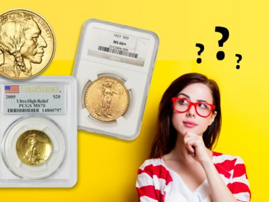 Gold News to Make You Alert
